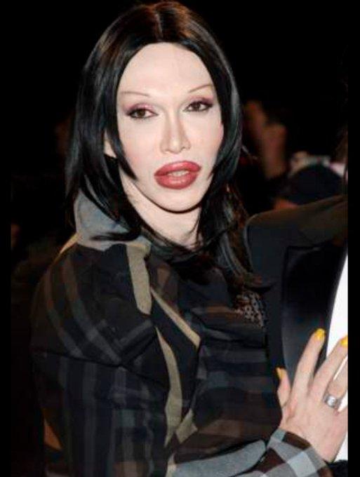 Happy Birthday Cher 75 today.