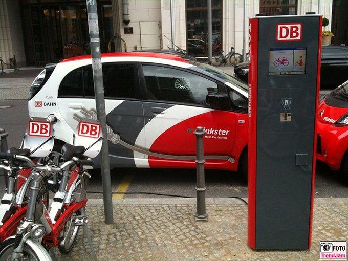 Weltfahrradtag Fahrrad radeln mit dem PalastOrchester M
