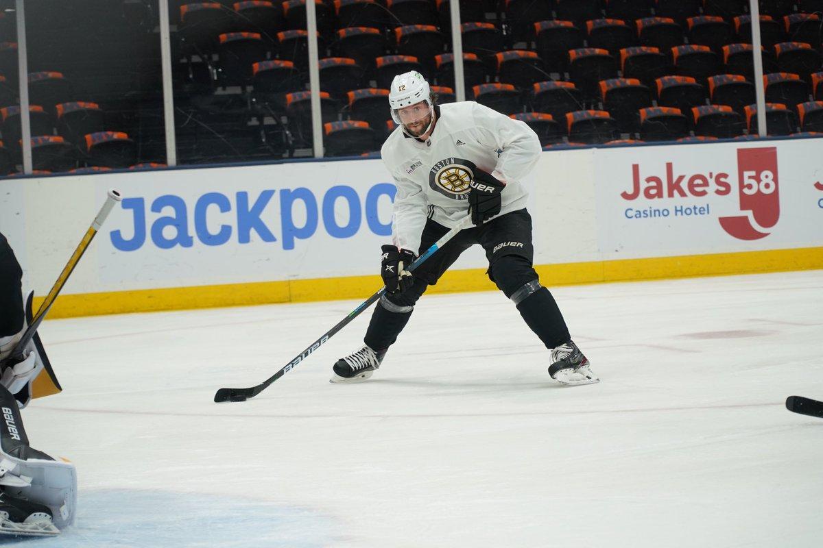 @NHLBruins's photo on Craig Smith