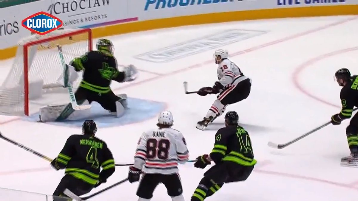 We're looking back at the most clutch moments of the season and who better than Alex DeBrincat to get us started?  @Clorox | #CloroxClutch https://t.co/wHmYuftv7D