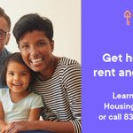 Image for the Tweet beginning: The CA #COVID19 Rent Relief