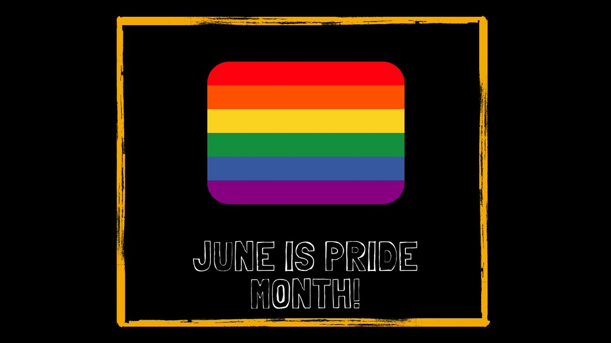 JUNE IS #PrideMonth ! This month we ask you to reflect on love in your heart and think about what you can do to be an LGBTQ+ ally.  To find out more about the many #pride events in #Cleveland, visit @LGBTCleveland at https://t.co/DmS5STMUW5.   #Clevelandpride #CLE #inthecle https://t.co/UqwhHv3GIn