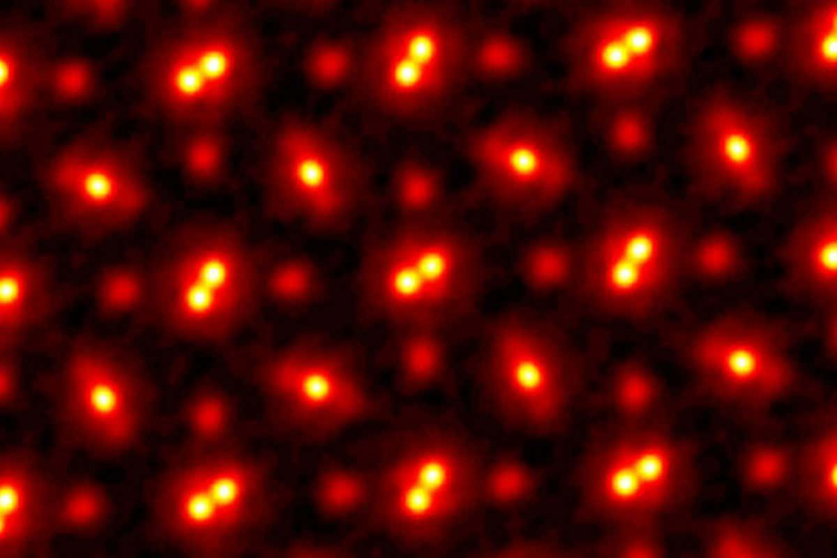 This is the most detailed look at individual atoms ever captured https://t.co/TmrtH8aYdr https://t.co/vq7sO37lUp