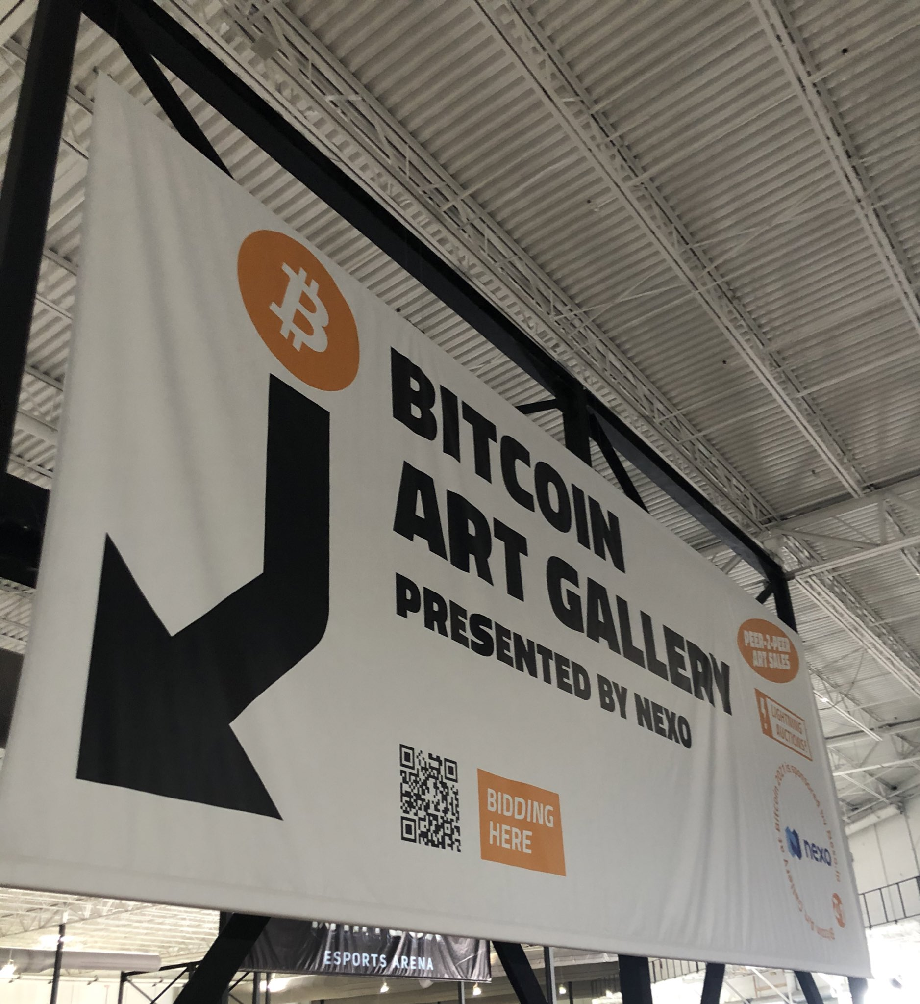 bitcoin reklama