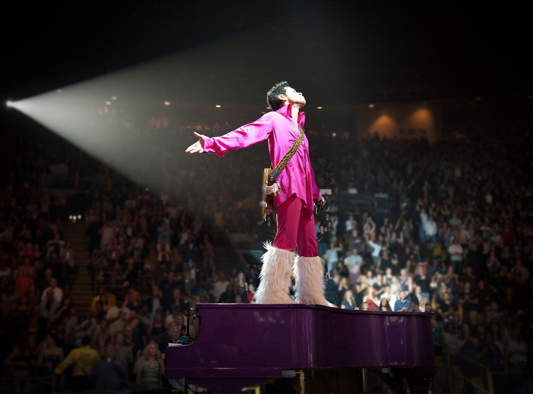 The Prince Channel is back on @SiriusXM. In honor of Black Music Month, the satellite radio network is offering a nonstop playlist of Prince hits, B-sides, live performance tracks, and Purple Playlists on channel 333. https://t.co/drTS4OfYX5 Photo by @JordanBStrauss, May 2011 https://t.co/CKCaXDGhHm