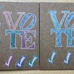 Image for the Tweet beginning: @DemocratWit I love @fringecups 🌈🦄💌!  🌟