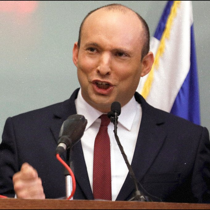 Who is Naftali Bennett, Israels new leader? Photo