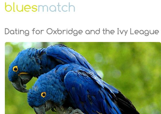 oxbridge dating site