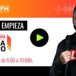 Image for the Tweet beginning: 🔴 #DIRECTO Arranca 'Empieza el