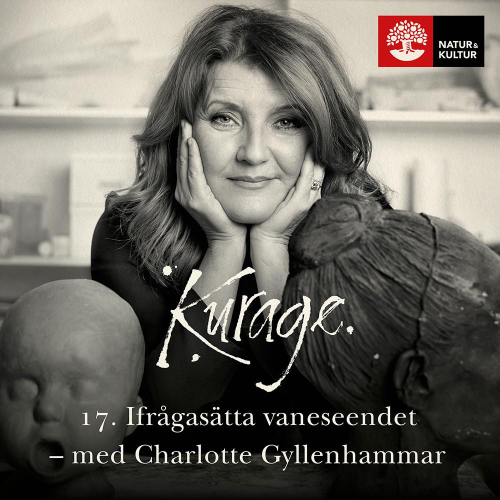 Lyssna på Charlotte Gyllenhammar i ett samtal i #Kurage om sin konst – om inspiration, att falla och om rädslan för kidnappning.   https://t.co/DuiZYPPK7Q https://t.co/Az9FFsxAof