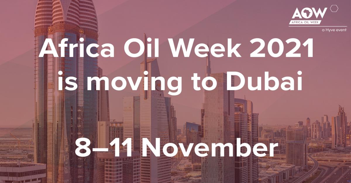 Africa Oil Week (@africaoilweek) | Twitter