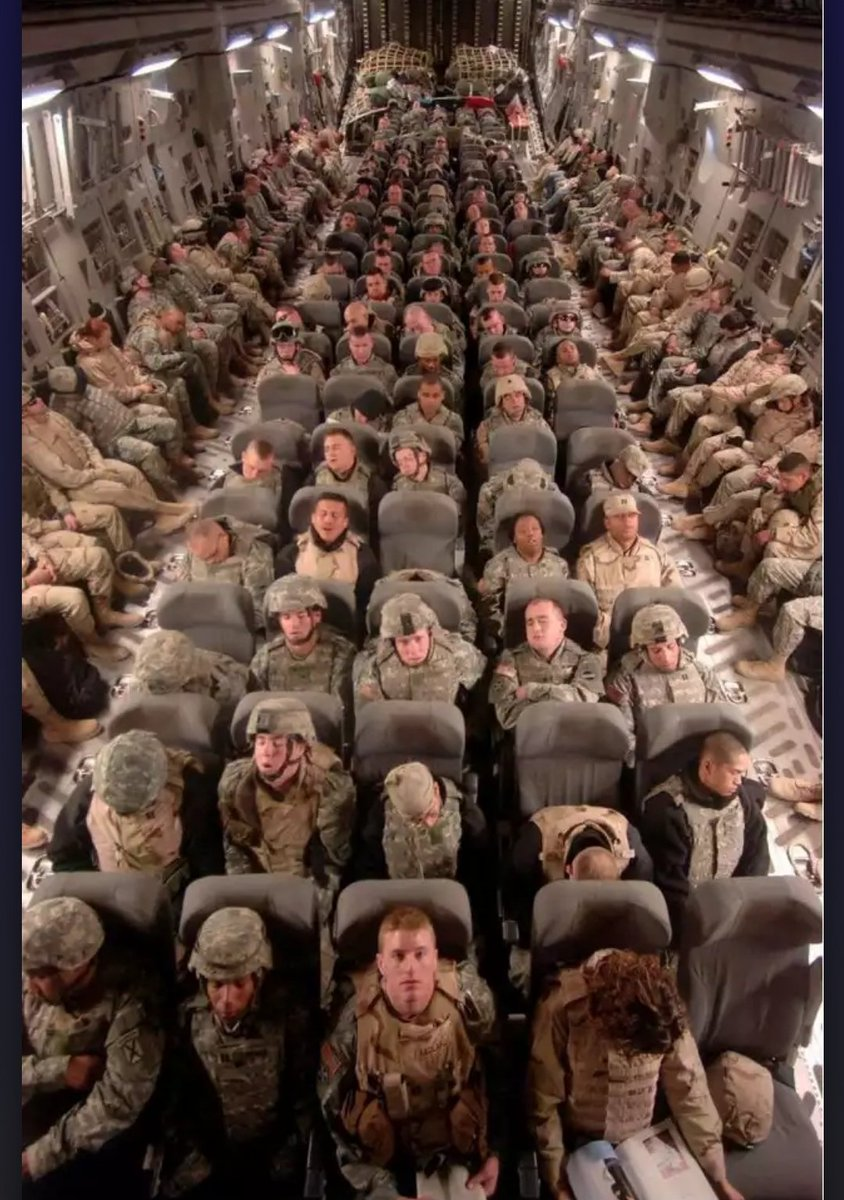 RT @obergefreiter7: Soldados regresando a casa https://t.co/2hJq6L56Te