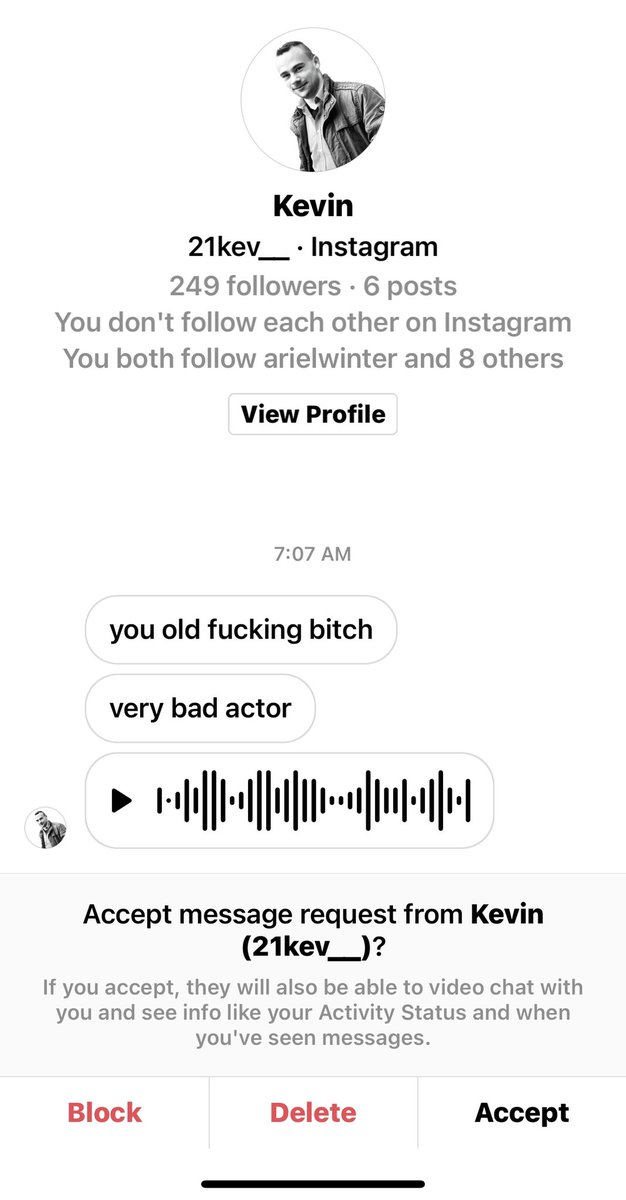 Joely Fisher Instagram