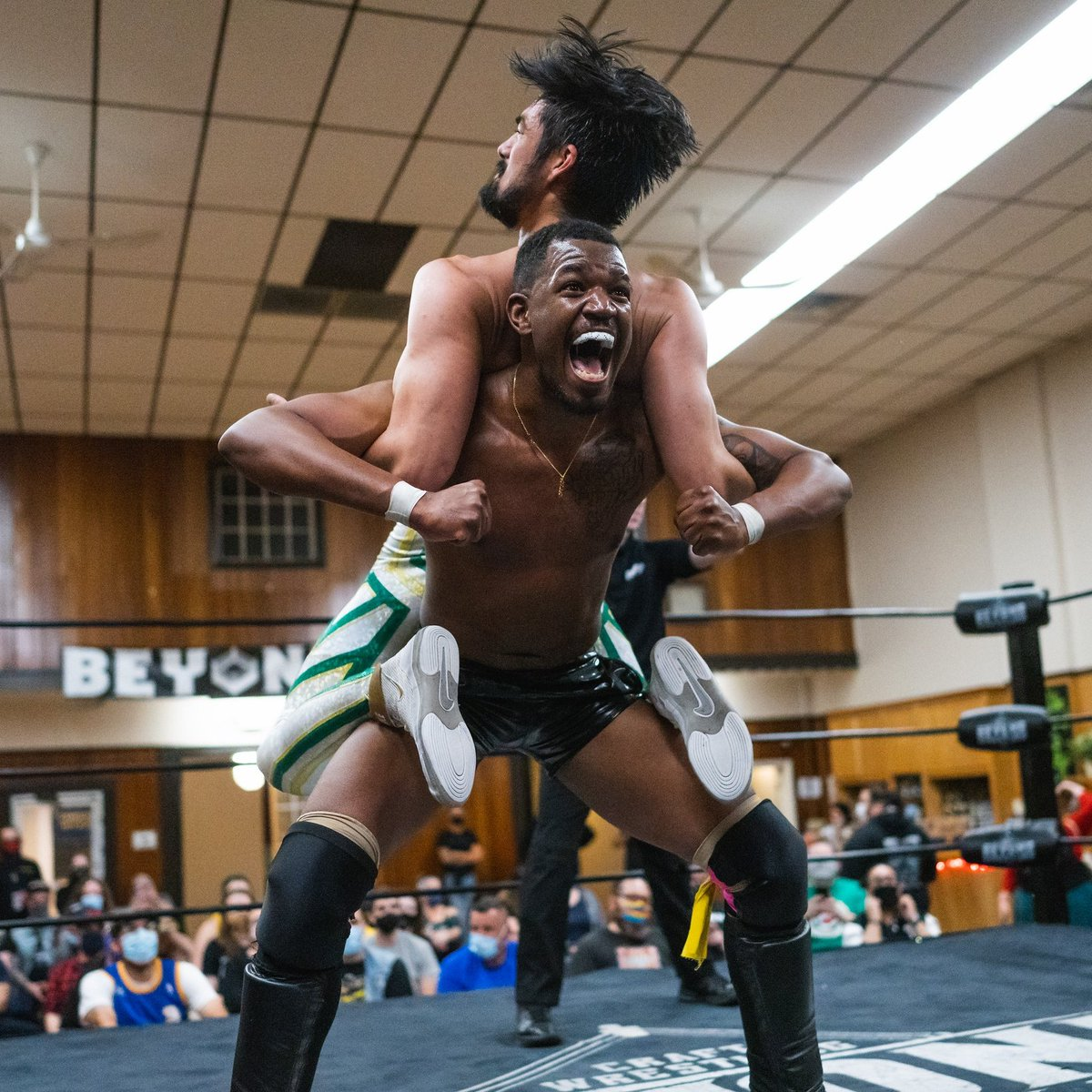 Last month's #ProjectReality event is one of our most-watched ever right behind #HeavyLiesTheCrown and #WearSunscreen.  With no wrestling on TV tonight, please watch the replay on @indiewrestling if you have not already.  We stream #ProjectDolphin LIVE tomorrow night at 8pm ET! https://t.co/6NrOhWHUe8
