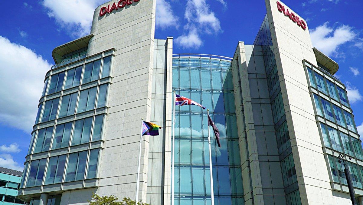 Diageo Pride