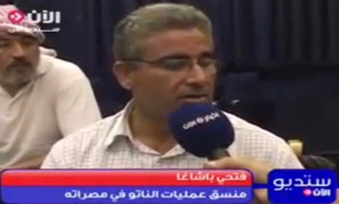 رد: كلمة القائد العام خليفة حفتر للجيش والشعب الليبي 🇱🇾
