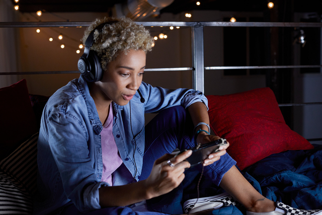 What game keeps you up at night?