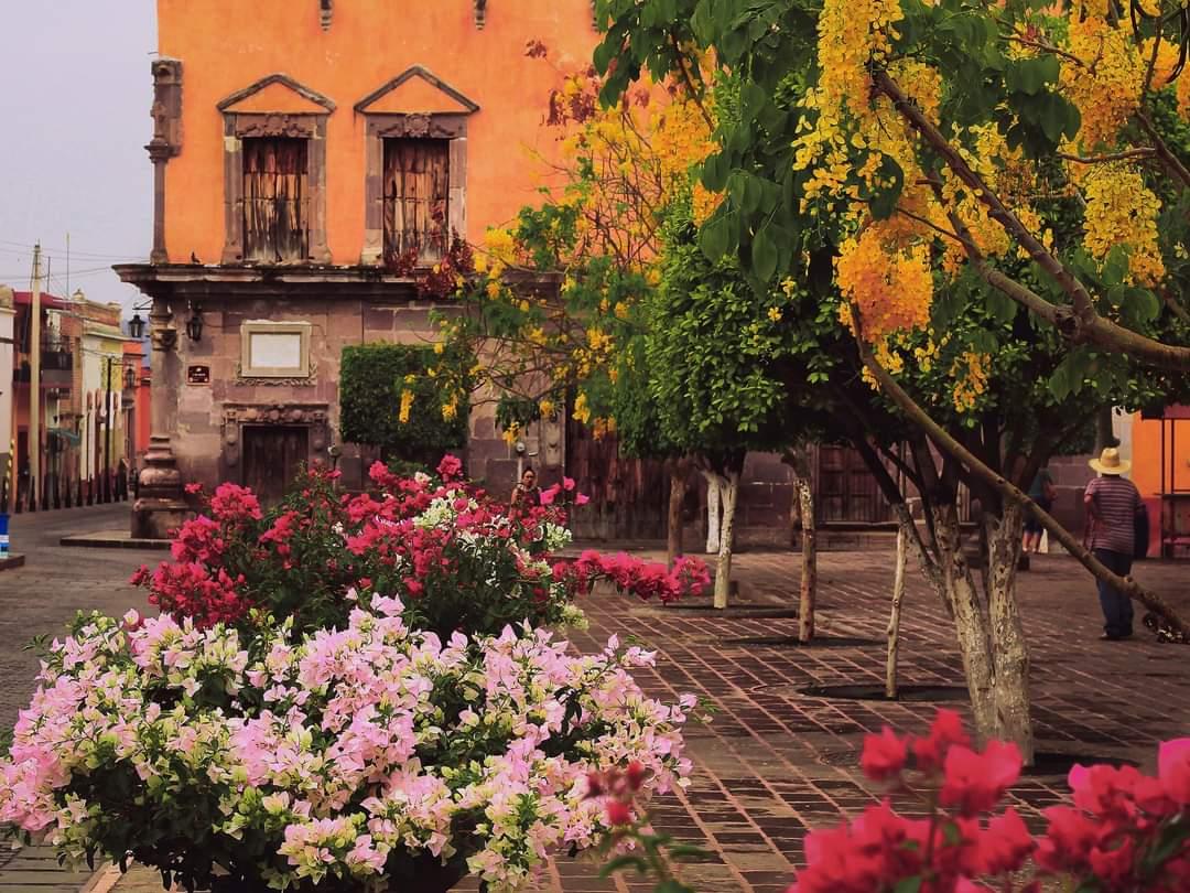 La casa de los Ruiz, Nochistlán.