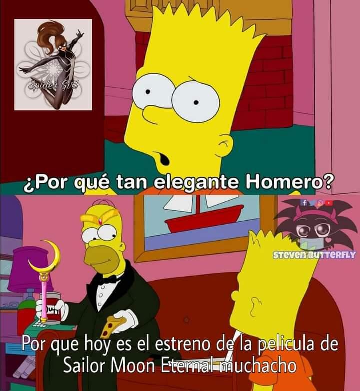 Sailor Moon Eternal Netflix México España Latinoamérica