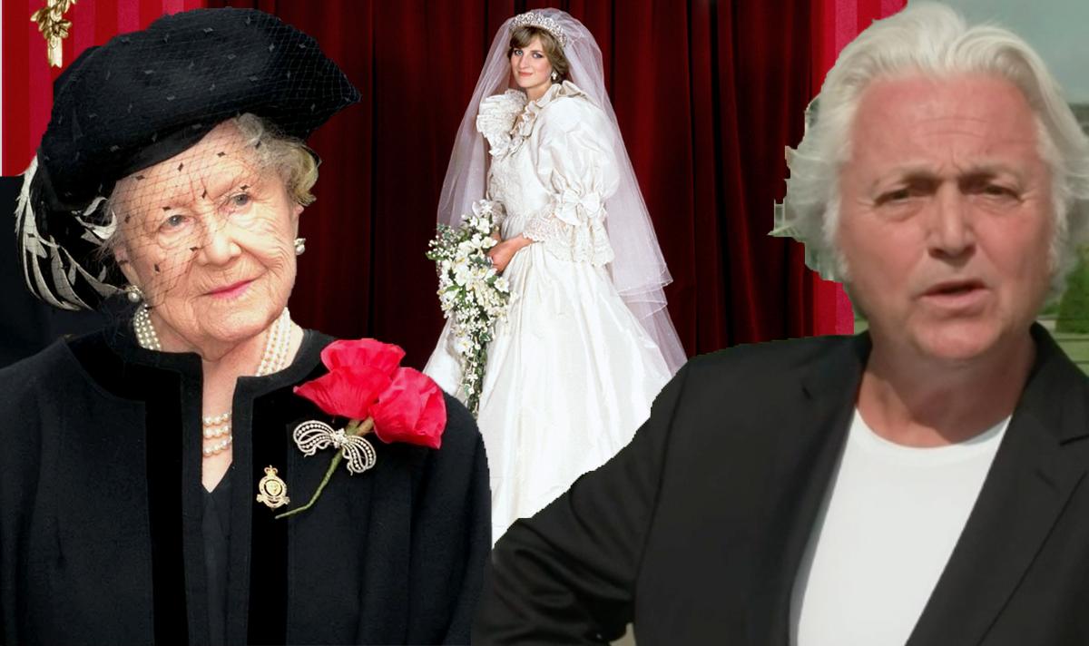 @expressceleb's photo on Princess Diana