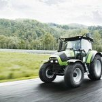 Image for the Tweet beginning: Homologation Support Solution for Tractors AVL