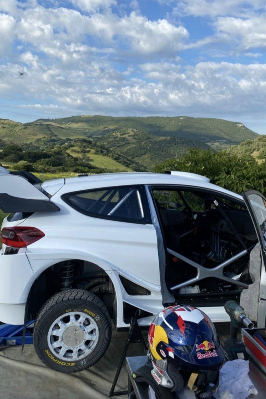 World Rally Championship: Temporada 2021  - Página 28 E28OeMAWUAADcSq?format=jpg&name=large