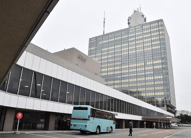 NHK、都心部で7月から宛名無し郵便で受信料徴収が届くサービスを導入!