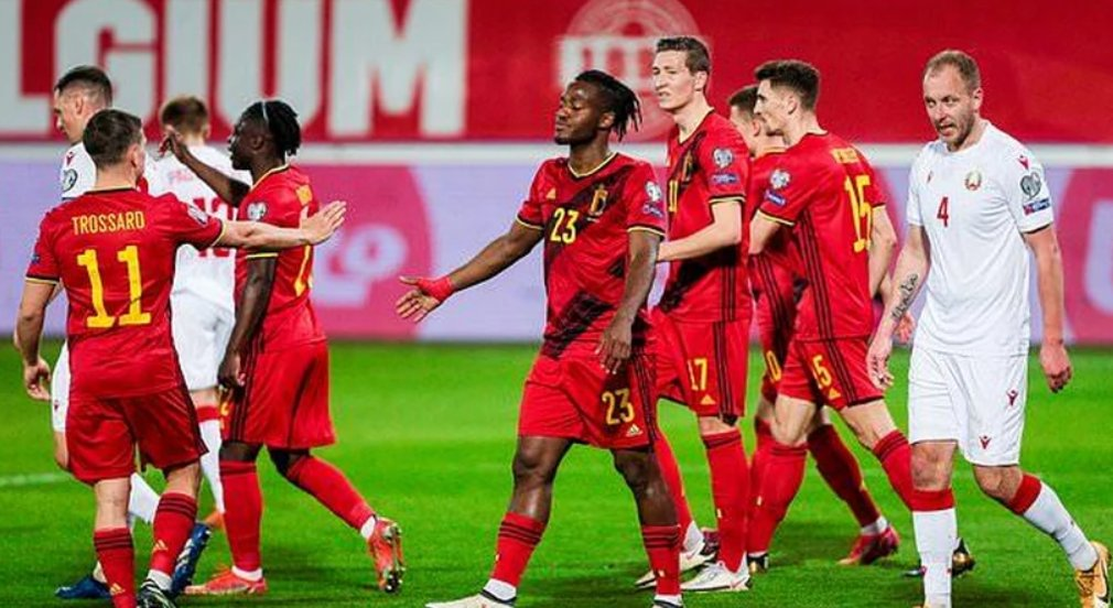 Belgium vs Greece: Euro friendlies| BEL vs GRE Live score & Link| WATCH
