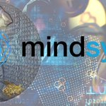 Image for the Tweet beginning: Mindsync invites miners to join