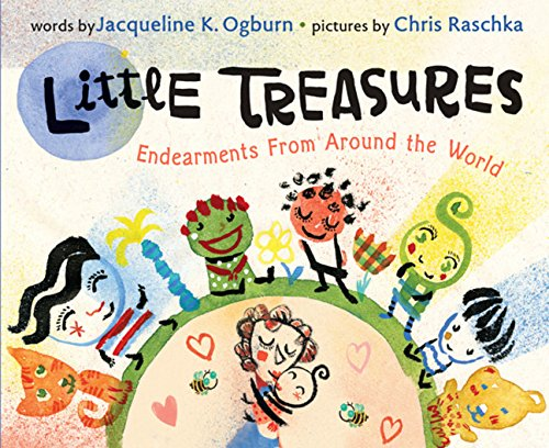 How do you say that? Celebrating our marvelous multi-lingual community from Amharic to Welsh with Ms. Ali & me at this week's Book at Bedtime. <a target='_blank' href='http://twitter.com/OakridgeConnect'>@OakridgeConnect</a> reads 'Little Treasures: Endearments From Around the World' by Jacqueline K. Ogburn and <a target='_blank' href='http://twitter.com/ChrisRaschka'>@ChrisRaschka</a>. <a target='_blank' href='https://t.co/Ih06v2hqGX'>https://t.co/Ih06v2hqGX</a>