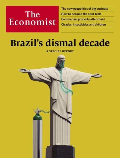 @EstadaoPolitica Na edição mais recente, um especial neste fim de semana diz que Brasil terá 'década sombria' https://t.co/xu3To9bUXx https://t.co/oLAhk3o5bB