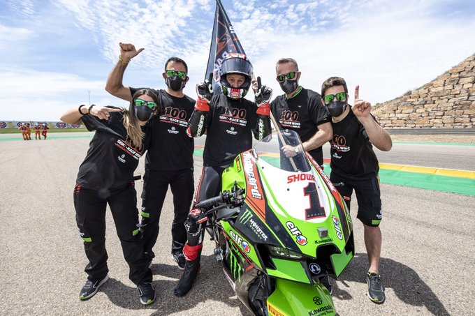 World Superbike et Supersport 2021 E2AQpRLXIAk5Vww?format=jpg&name=small