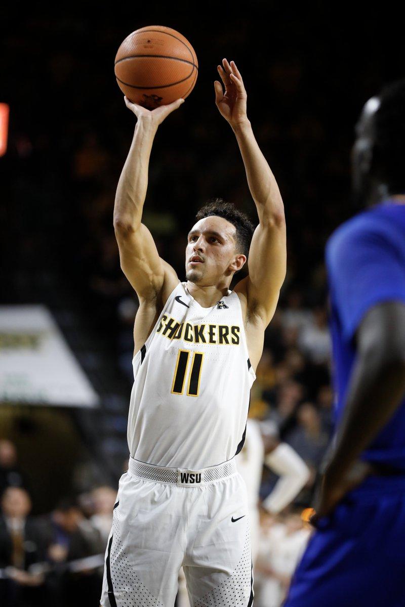 Men's Basketball - Wichita State Athletics