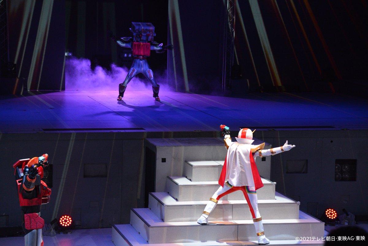 ロッソ シアター ジー チケット料金・購入 (ゼンカイジャー第2弾通常公演)