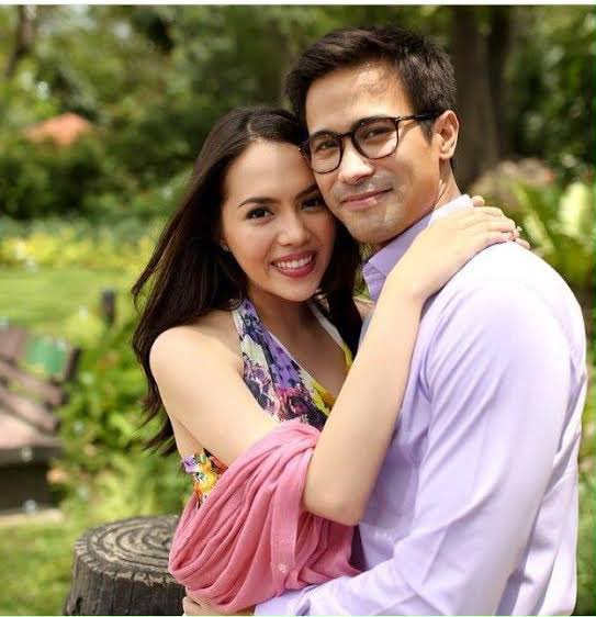 Happy Birthday Sam Milby, thank you for being a gentleman and a friend to our Julia Montes