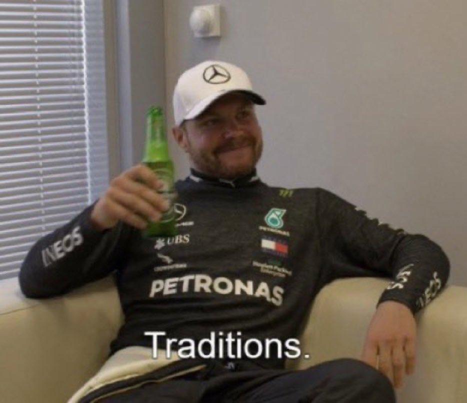 "Explaining Mercedes-AMG Petronas Formula 1 Team on Twitter: ""Mercedes  fucking up Bottas' pit stop again? https://t.co/FSvdCYfGRs"" / Twitter"