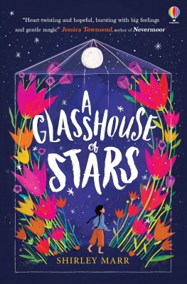 And the wonderful A Glasshouse of Stars by Shirley Marr @Usborne is also out that day! #asianauthors #asiankidlit https://t.co/8EpZEhXXEe