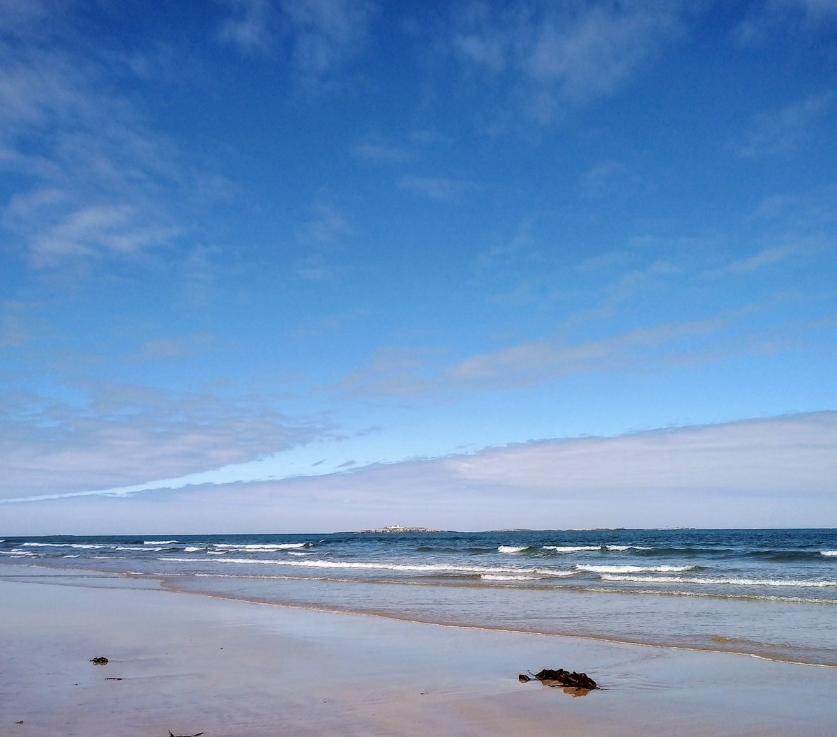 Ahh sea air.. #Northumberland https://t.co/CV2c9ZKhYu