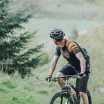 TORQ's Matt Hart was interviewed on ITV earlier after cycling the height of Everest by repeatedly riding up and down a local hill in protest about incineration of domestic and commercial waste. The interview is being broadcast at 7:15pm on ITV Wales.
