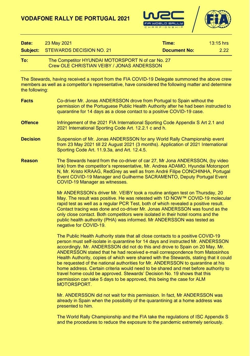 WRC: 54º Vodafone Rallye de Portugal [20-23 de Mayo] - Página 6 E2FhI-dXoAIxaqP?format=jpg&name=large