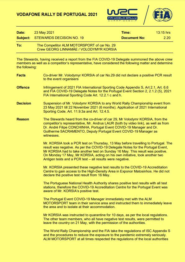 WRC: 54º Vodafone Rallye de Portugal [20-23 de Mayo] - Página 6 E2Fk7RIWUAEVY8p?format=png&name=900x900