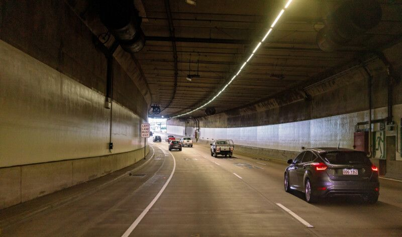 The #NSW government is looking into the possibility of building an 11 km tunnel between #Katoomba and #Lithgow as part of an improved #GreatWesternHighway, which will be Australia's longest #road #tunnel.  #Australia #infrastructure #construction #sydneybuild #australiabuild https://t.co/suUcWFL3uU
