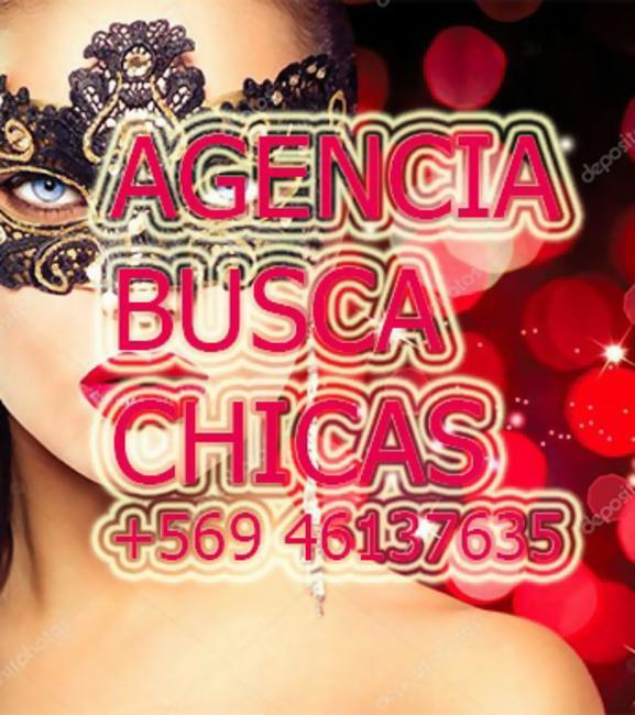 agencia busca chicas