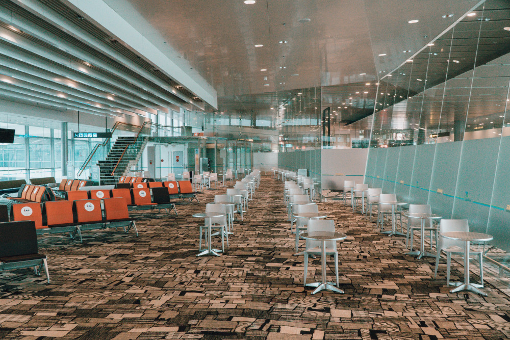 Changi Airport steps up measures to further protect airport workers and keep passengers safe https://t.co/eHdaoYVV1e https://t.co/q0inFTCex2