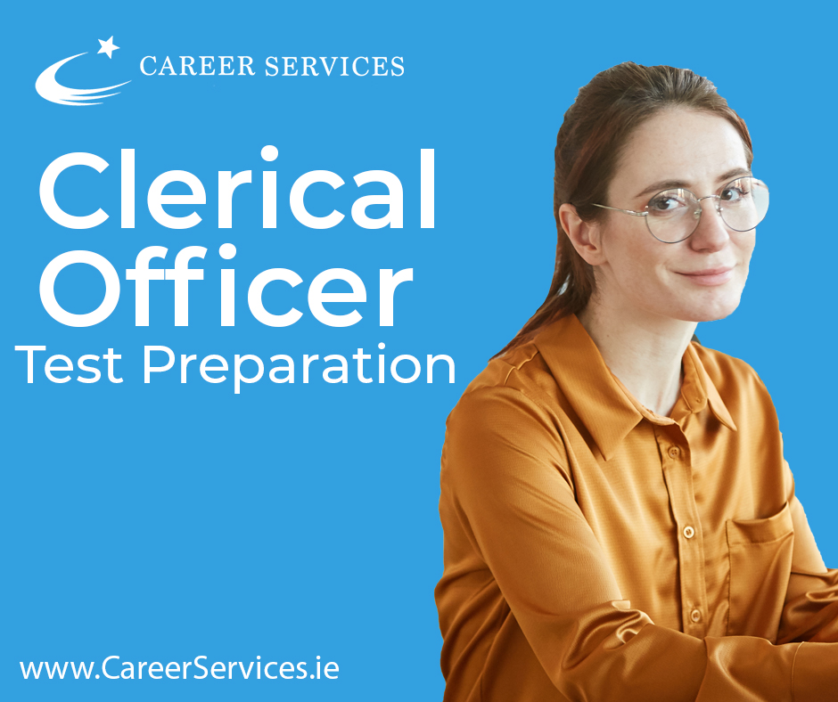 Our online course provides exceptional preparation for Clerical Officer aptitude tests and interviews. Designed by Experts. 12 Months Instant & Unlimited Access. https://t.co/GNwPDkAvBE https://t.co/v06lOD3SCL