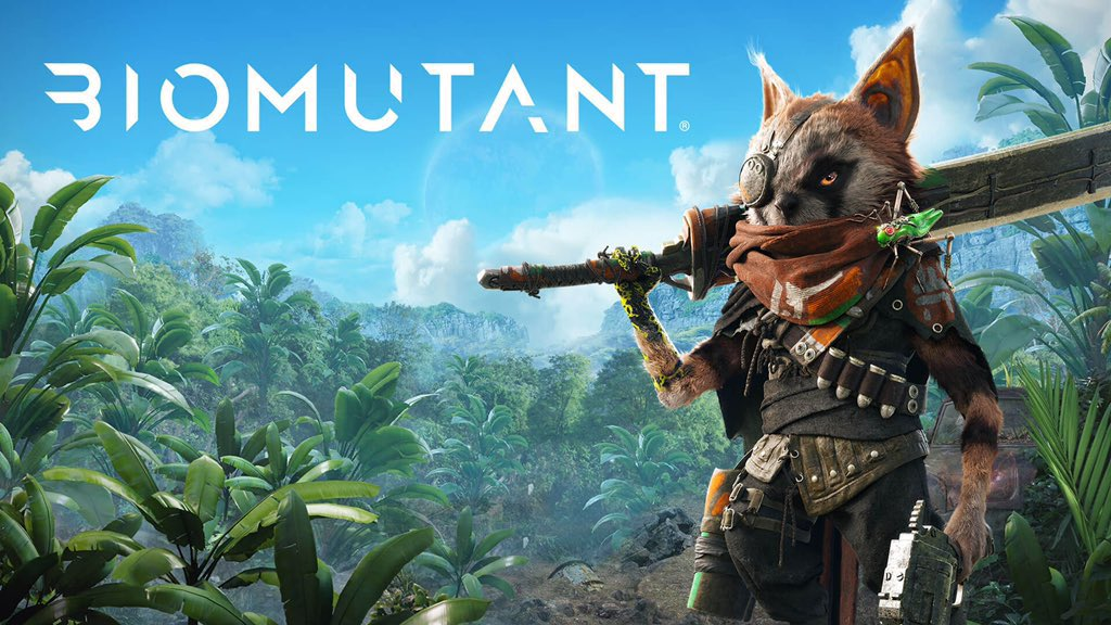 Biomutant Reviews Round-Up