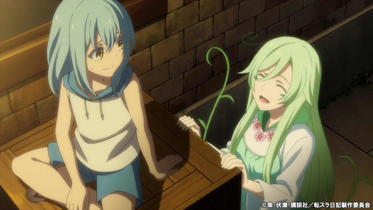 Ova4 転 スラ 転スラのアニメを見る順番は?OVAを見る方法についても解説
