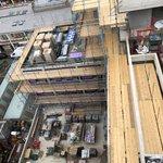 Image for the Tweet beginning: #Progressupdate: Our #development in Hatcham
