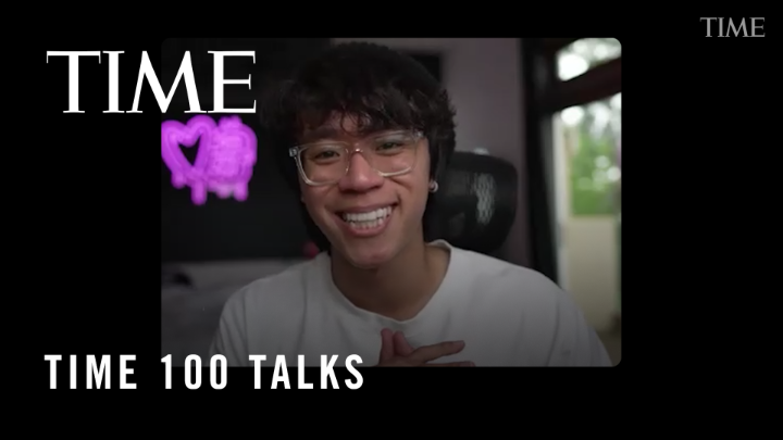 """""""Labels started learning about like how much power TikTok has and that's when things started flowing."""" Michael Le on creativity, entrepreneurship and building a brand #TIME100Talks https://t.co/XIkFWIBIJw"""