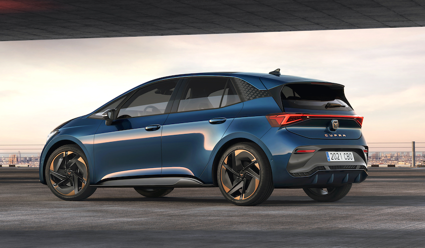 New VW ID.3 sibling from SEAT but will it be the more attractive package?